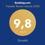Guest review awards 2020 από τη booking.com